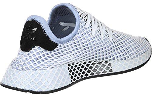 Adidas Deerupt Runner Mujer Zapatillas Azul