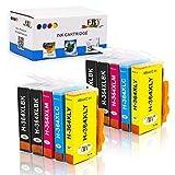 hp deskjet 3070a manual pdf Compatibile con - HP Photosmart 5510, 5511, 5512, 5514, 5515, 5520, 5522, 5524, 6510, 6520, 6512, 6515, 7510, 7515, 7520, B010a, B010b, B109a, B109b, B109c B109d, B109f, B109n, B110a, B110c, B111a, B209a, B210a, B210b, B210c, B210e, B8550, B8553, B8558, C309, C309a3030 C30930, C309 , C310a, C410a, C410b, C410d, C5324, C5370, C5373, C5380, C5383, C5388, C5390, C5393, C6324, C6380, C6388, D5460, D5463, D5468, D7560 Stampanti HP Deskjet 3070A, Officejet 4620 4622