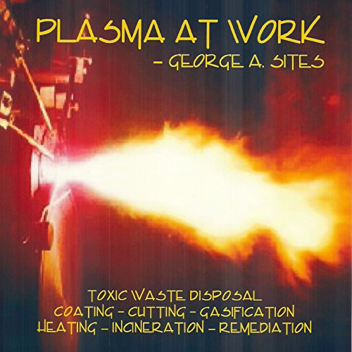Plasma at Work audiobook cover art