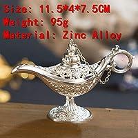 ZhiChengアラジンと魔法のランプのコスプレ衣装アラジントップパンツセットスーツ帽子ベストベリーダンサーコスプレファンシードレス