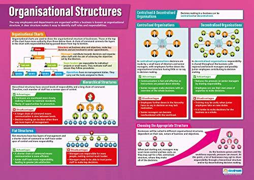 organisatiestructuur kruidvat