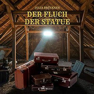 Der Fluch der Statue                   Autor:                                                                                                                                 Julia Brückner                               Sprecher:                                                                                                                                 Stefanie Otten                      Spieldauer: 5 Std. und 8 Min.     1 Bewertung     Gesamt 3,0