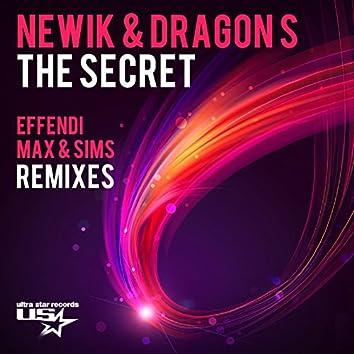 The Secret (The Secret Remixes)