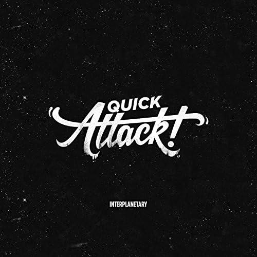 Quick Attack!