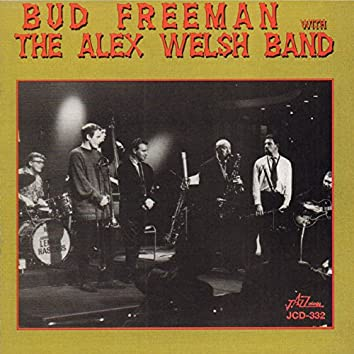 Bud Freeman with the Alex Welsh Band