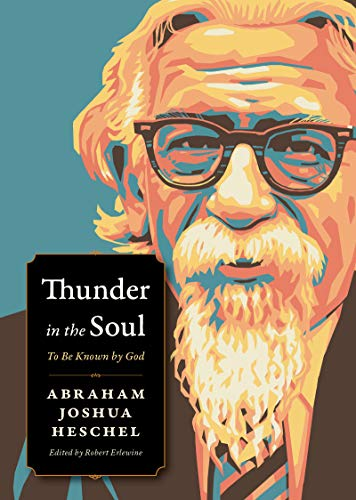 Thunder in the Soul: To Be Known By God (Plough Spiritual Guides: Backpack Classics) (English Edition)