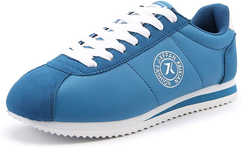 He-yanjing Damen Freizeitschuhe, 2018 Herbst Paar Schuhe Freizeitschuhe Student Laufschuhe Laufschuhe  billige Designermarken