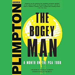 The Bogey Man cover art