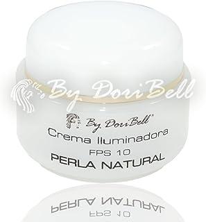 By DoriBell ® Crema Iluminadora de Perla 50ml