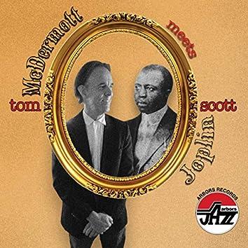 Tom McDermott Meets Scott Joplin