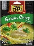 Real THAI Grüne Curry Paste (1 x 50 g)
