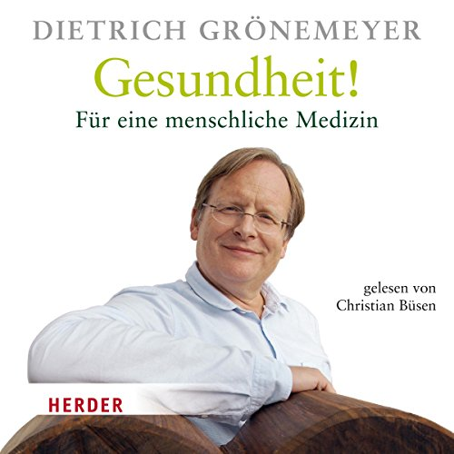 Gesundheit!  By  cover art