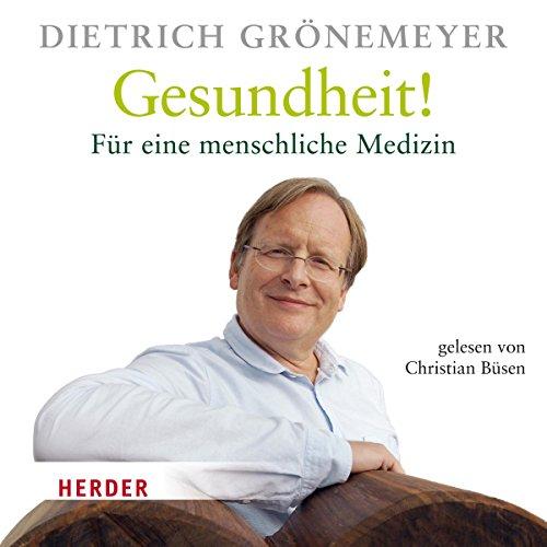 Gesundheit! Titelbild