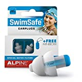 ALPINE HEARING PROTECTION 耳栓 水泳用イヤープラグ Swim Safe