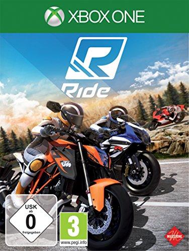 Ride [Xbox One]