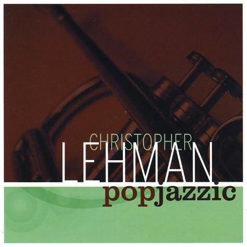 Christopher Lehman