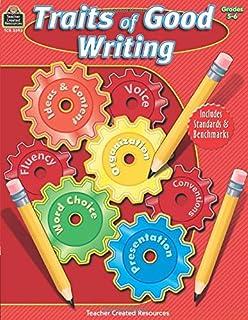 Traits of Good Writing, Grades 5-6: Grades 5-6
