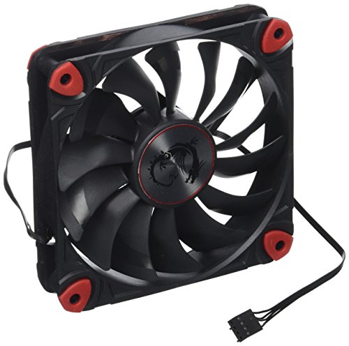MSI Torx Fan 12 cm Ventilador para PC