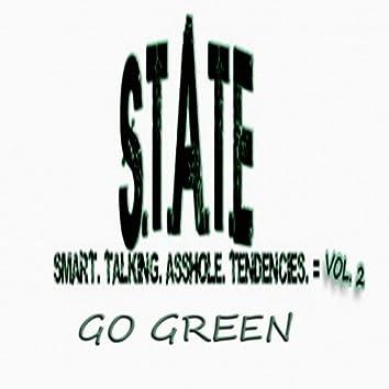 Go Green, Vol. 2