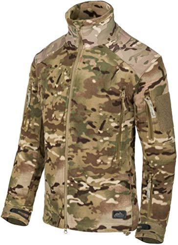 Helikon-Tex Liberty Jacket - Heavy Fleece CAMOGROM S/Regular
