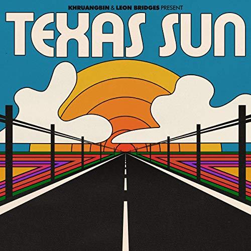 Texas Sun Ep (indie Exclusive) (color Vinyl) [Vinilo]