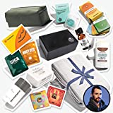 GQ Best Stuff Subscription Box