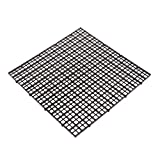 SimpleLife Aquarium Fish Isolation Divider Filter Filter Patition Board Net Divider Holder