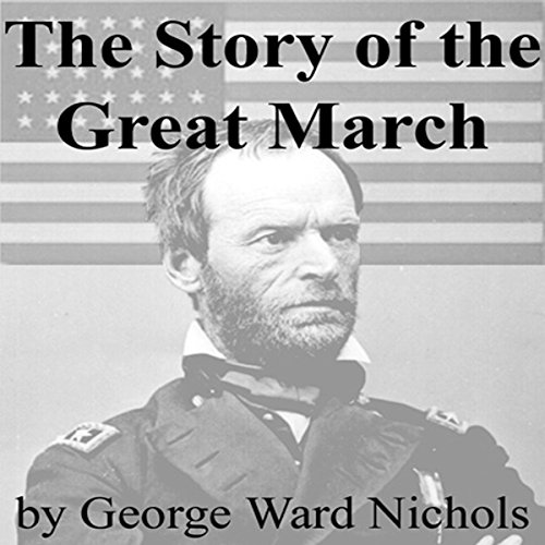 The Story of the Great March cover art