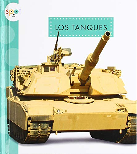 Los Tanques (Spot. Máquinas Poderosas)