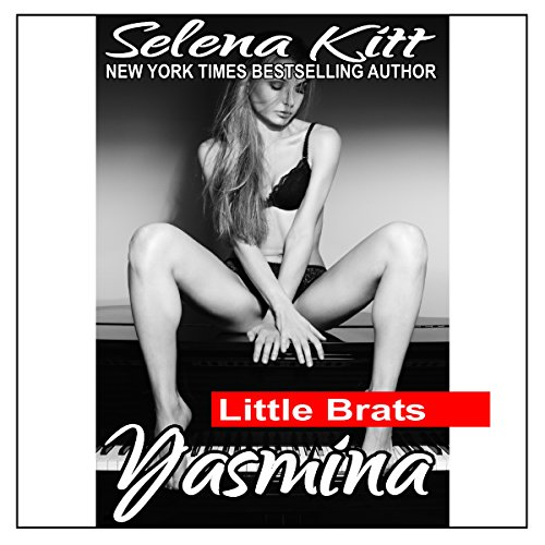 Little Brats: Yasmina                   By:                                                                                                                                 Selena Kitt                               Narrated by:                                                                                                                                 Veronica Parker                      Length: 1 hr and 44 mins     3 ratings     Overall 4.7