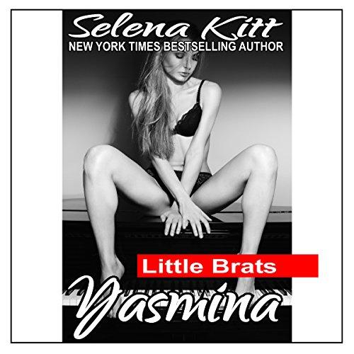 Little Brats: Yasmina cover art