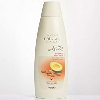 Avon Shampoo,All Hairs,700 ml
