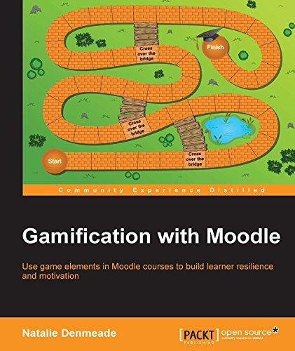 Gamification with Moodle