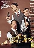 La Leggenda Di Al John E Jack (Special Edition) (2 Dvd)
