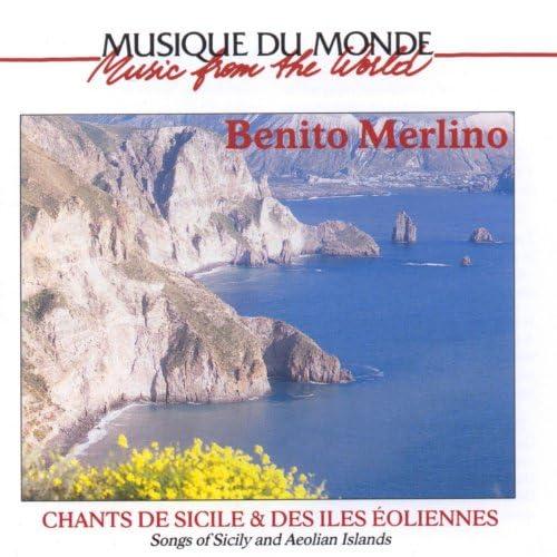 Benito Merlino