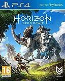 Horizon: Zero Dawn - [PlayStation 4]