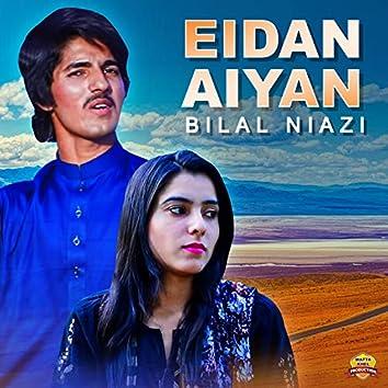 Eidan Aiyan - Single