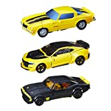Transformers Bumblebee Evolution 3-Pack (Amazon Exclusive)