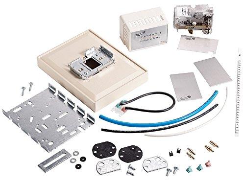 Johnson Controls T-4002-302 Pneumatic Thermostat, RA, 55 to 85 Degree F