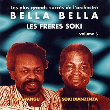 Les Frères Soki, Volume 6