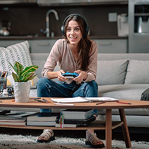 Xbox Wireless Controller Shock Blue - 9