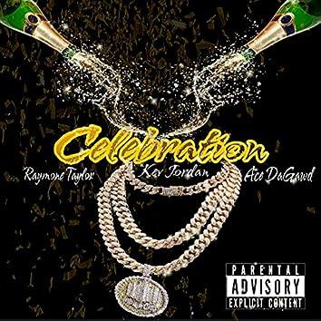 Celebration (feat. Raymone Taylor & Kev Jordan)
