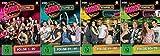 Köln 50667, Vols. 1-4: Folge 1-80 (16 DVDs)