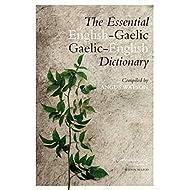 The Essential Gaelic-English / English-Gaelic Dictionary