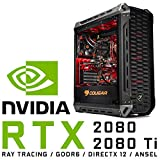 SkyTech RTX 2080 TI Version Siege (ST-SIEGE-RTX2080TI-2700X) technical specifications