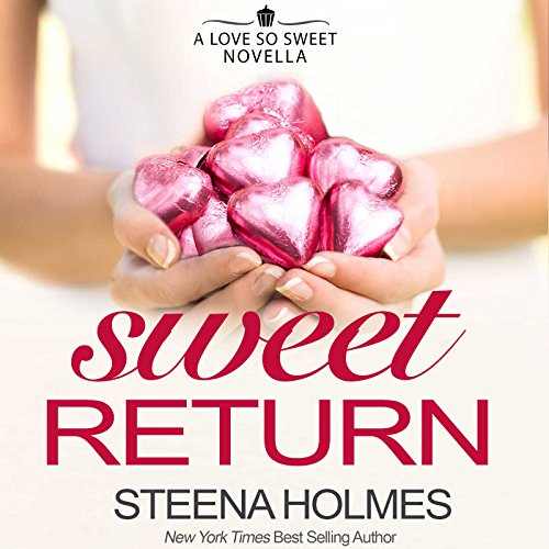 Sweet Return audiobook cover art