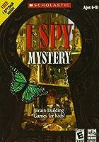 I Spy Mystery (輸入版)