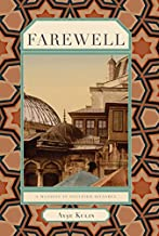 Farewell: A Mansion in Occupied Istanbul (Turkish Literature)