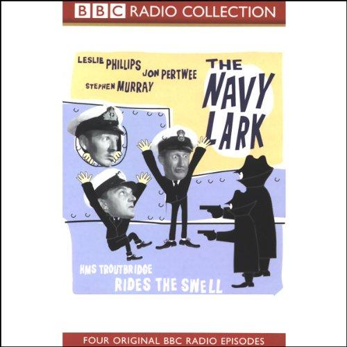 The Navy Lark, Volume 3 cover art
