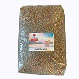 Der-Koi-Shop Comida para Koi (Multimix) 6 mm, 15 kg